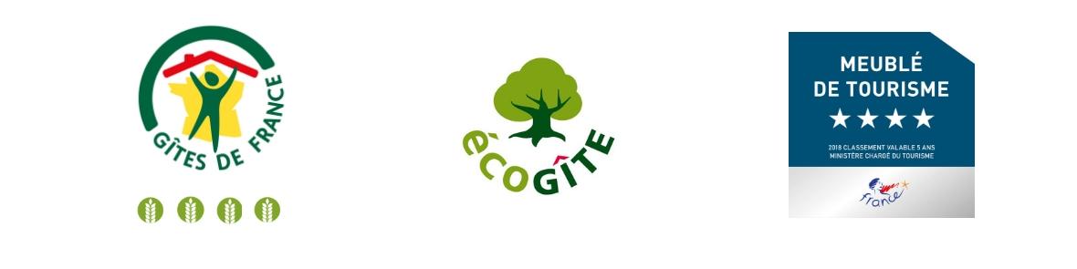 Etoile Boréale - écogite 4 épis - 4 étoiles meublés du tourisme